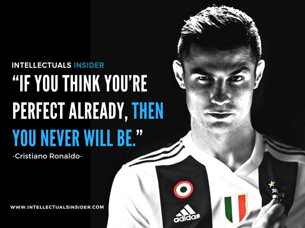 Cristiano Ronaldo Quote Ronaldo Quotes Cristiano Ronaldo Quotes Cristiano Ronaldo
