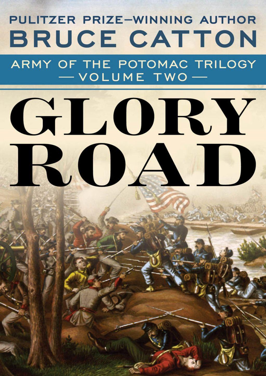 Glory road ebook glory road civil war books army