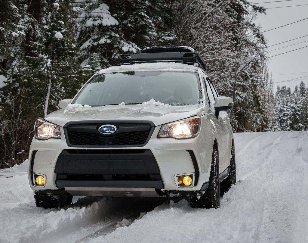 Subaru Forester Owners Forum Subaru forester, Subaru
