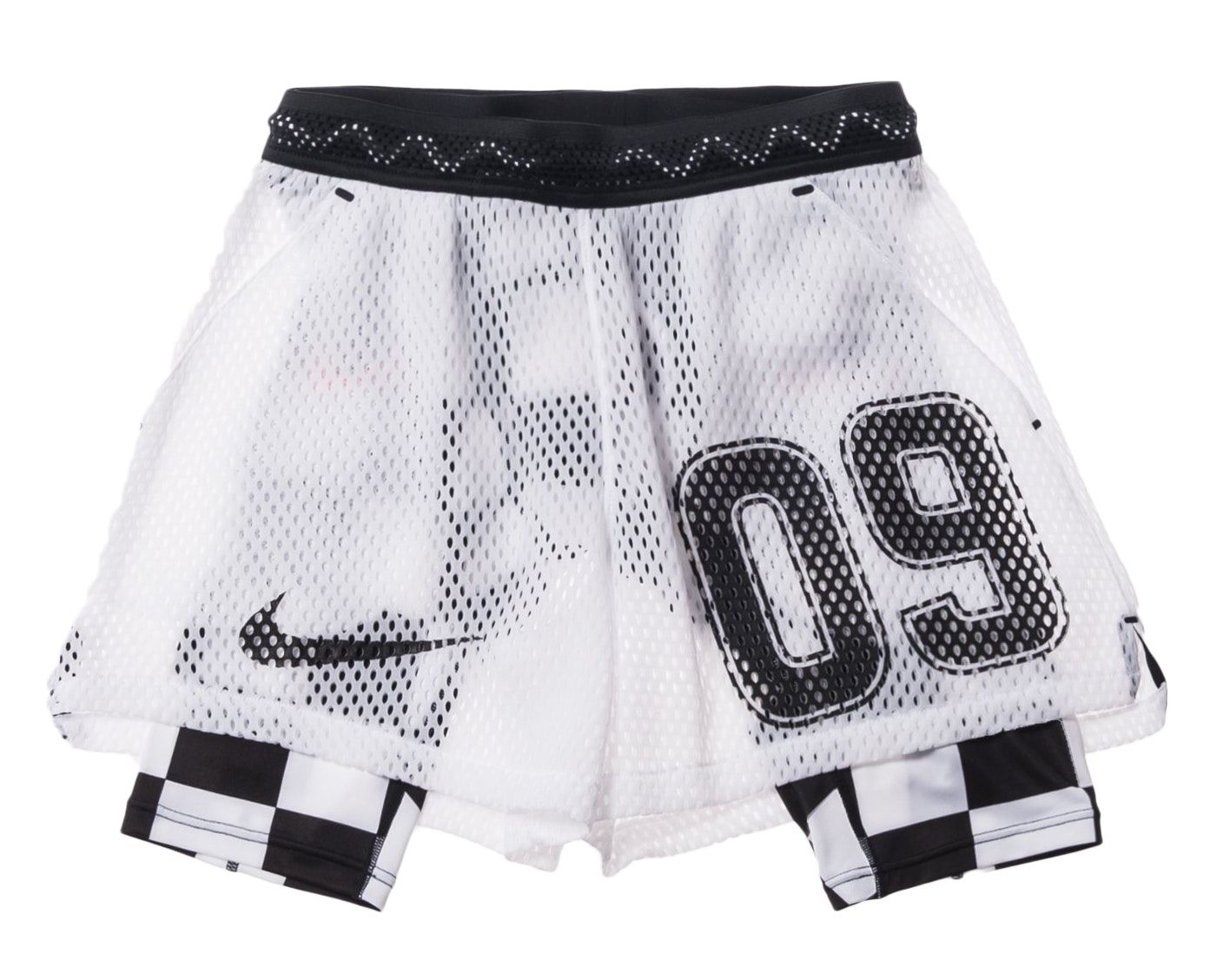 c9746df6 Check out the Nikelab x OFF-WHITE Mercurial NRG X Short White available on  StockX