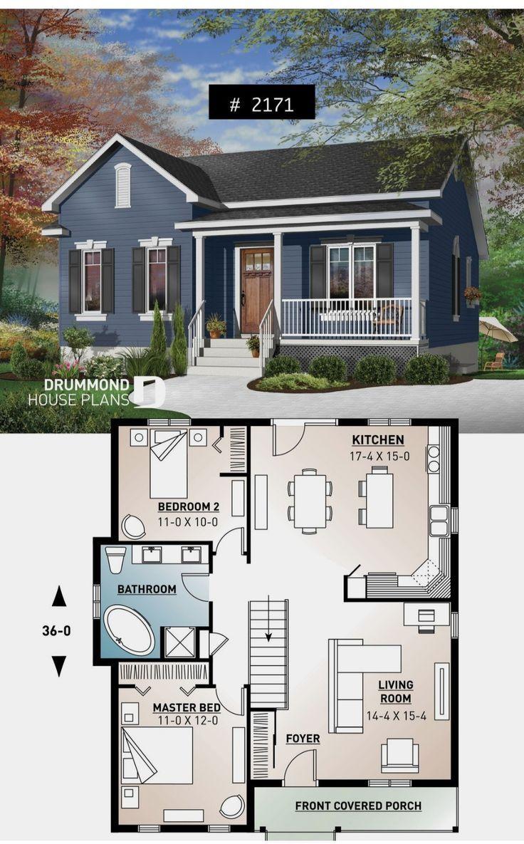 House Plan For Sims 4 En 2020 Maison Sims Maison Minimaliste Plan Maison