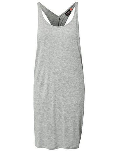 Alina Loose Top - Only - Lichtgrijs - Tops - Kleding - Vrouw - Nelly.com