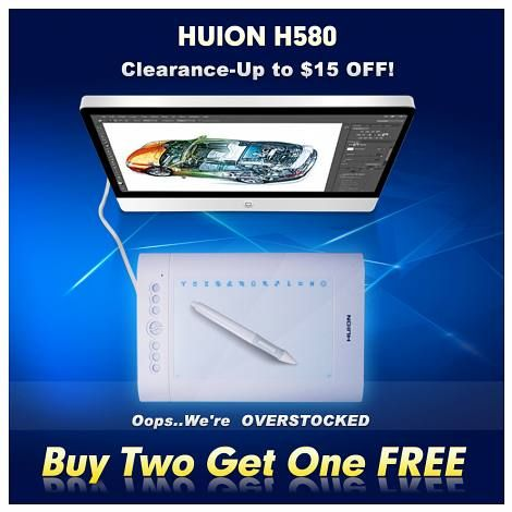 http://www.amazon.com/Huion-Interactive-Graphic-Tablet-Functional/dp/B00E4J8NDO/ref=aag_m_pw_dp?ie=UTF8&m=A30BRCK3LE6SB5 Buy two GET one for Huion 8 x 5  comeon  amazing #huion #huion580 #pentablet #drawingtablet #graphicstablet #giftidea #Halloween #Christmas #Xmas