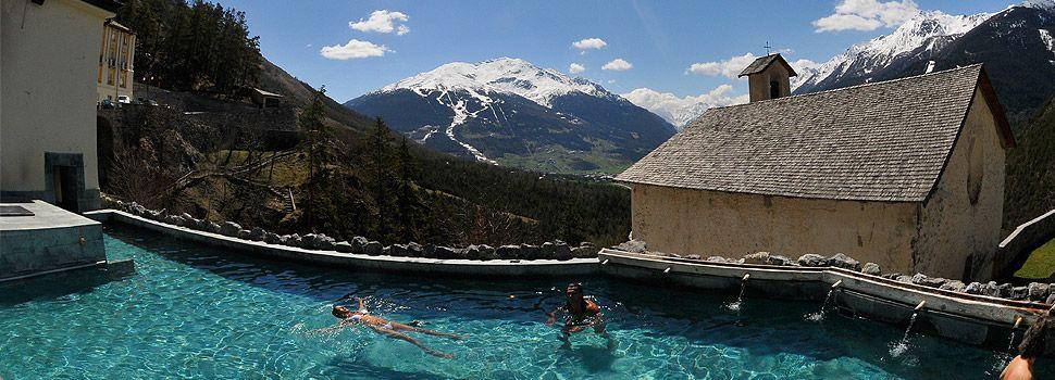 Bagni Vecchi Bormio | Centro benessere e hotel nelle Alpi della ...