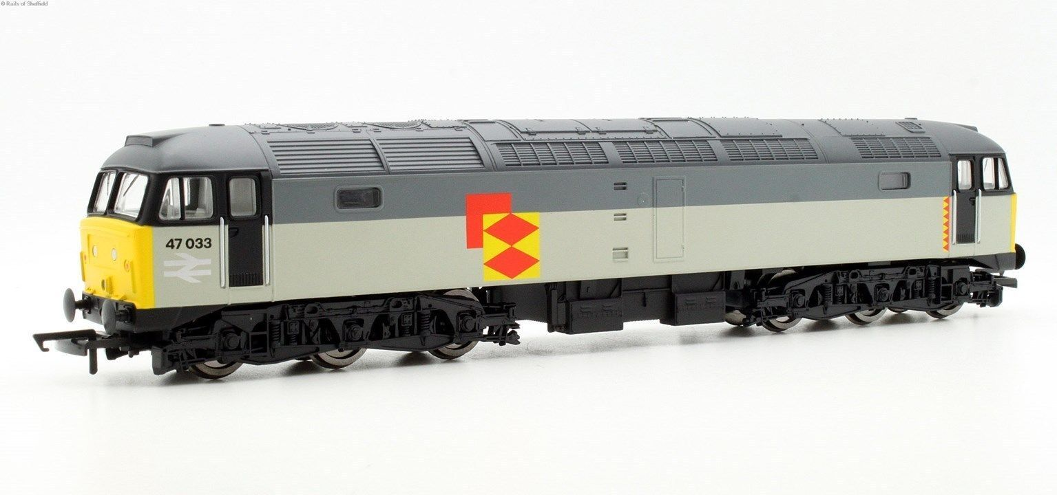 Just Ordered My Crimbo Pressie Tts Dcc Sound Hornby Class 47 Garden Railway Sensors Explore To Play And More