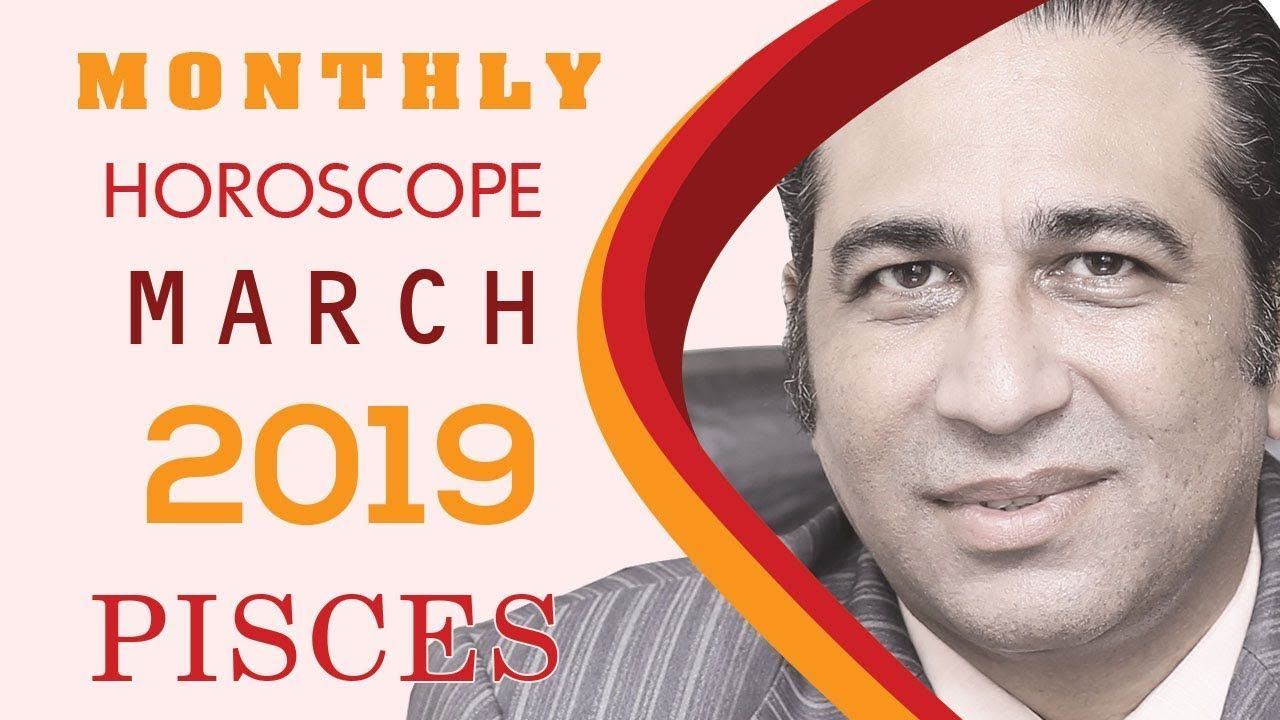 Pisces Monthly Horoscope 2019 Predictions In Urdu March Forecast