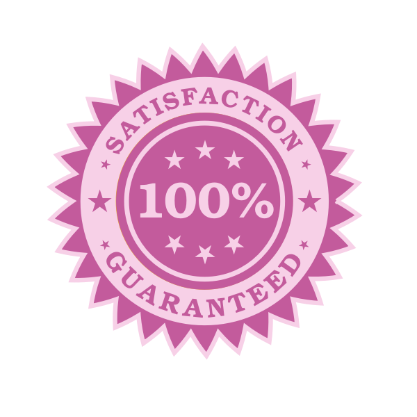 Satisfaction Guaranteed Sticker Decal Stickers Vector Free Decals