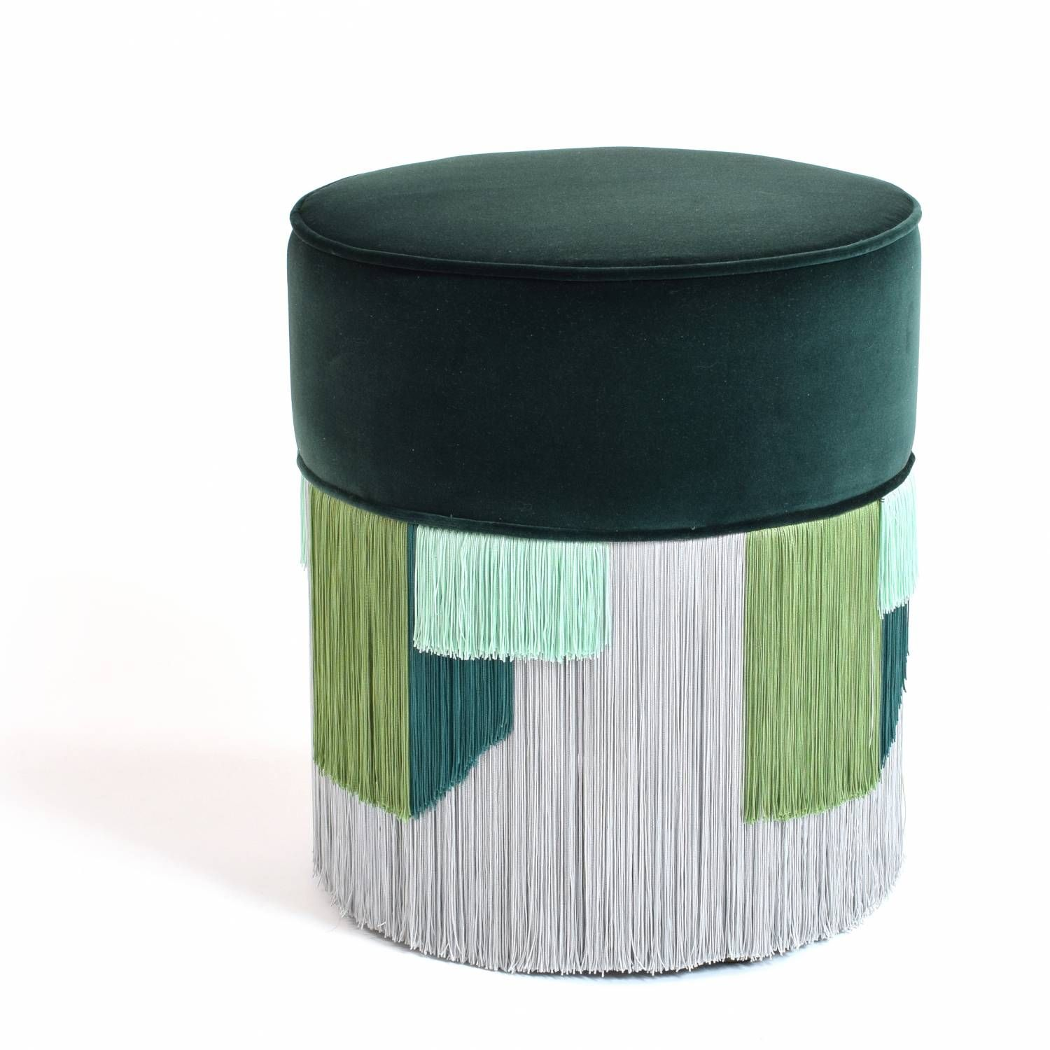 Couture pouf collection by Lorenza Bozzoli | Flodeau.com | Furniture ...