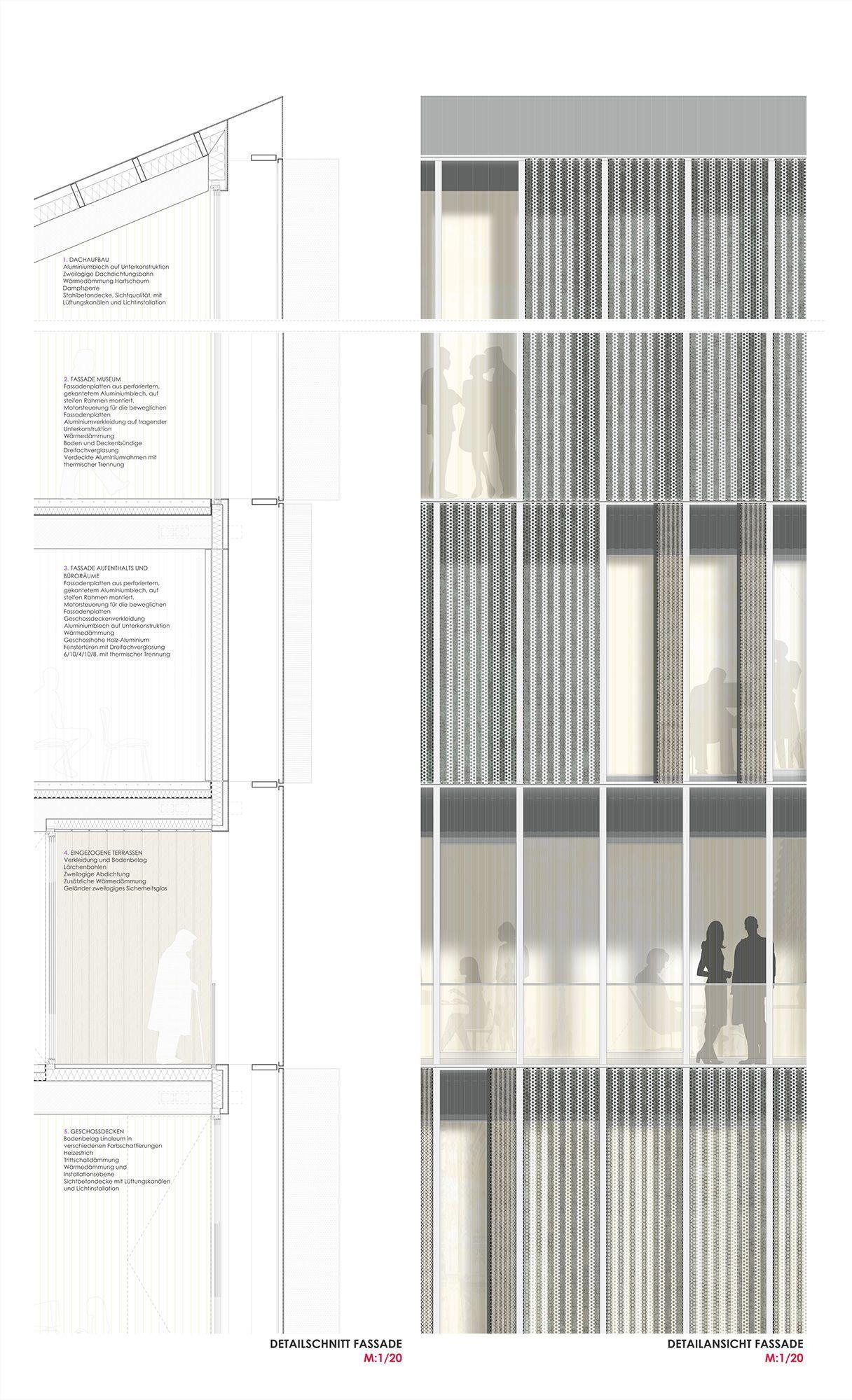 architektonischepräsentation