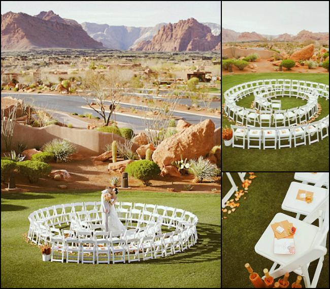 Unique Country Wedding Ideas: Unique Wedding Ceremony Ideas