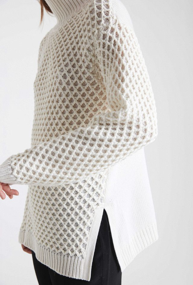 11 Chic Scandinavian Brands Every It Girl Knows About Knit Fashion Scandinavian Fashion Danish Fashion