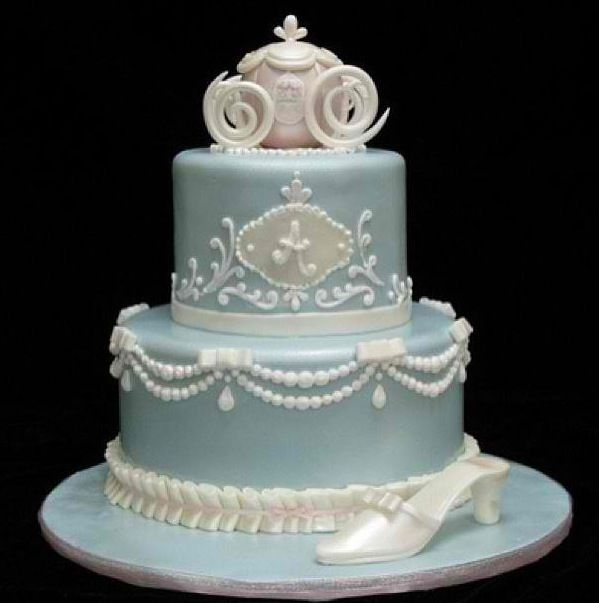 15Yr Vow-Renewal Cake Idea...This Might Be The ONE! This