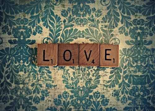 love games...