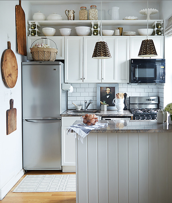 Great Small Kitchen