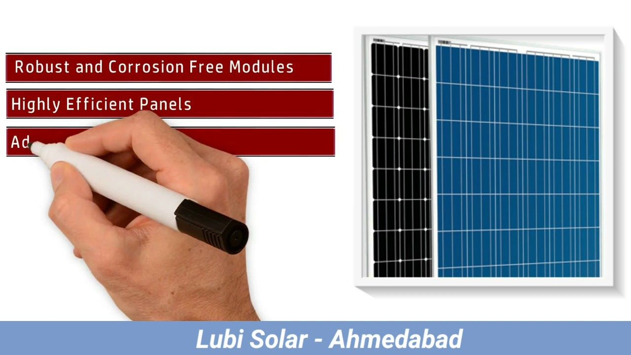 Know About Solar One Kw Solar Produce 4 5 Units Pd One Kw Solar Save Rs 1000 Pm One Kw Solar Reduces Bill For 25 Yrs One K Solar Power Plant Solar Reduce Bills