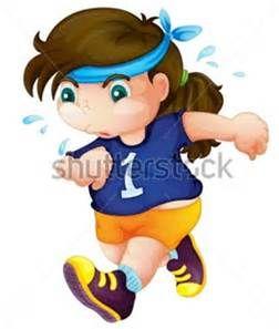 Dibujos Animados Haciendo Ejercicio En El Parque Gratis Bing Images Obesidad Infantil Imagenes De Deportes Hacer Ejercicio