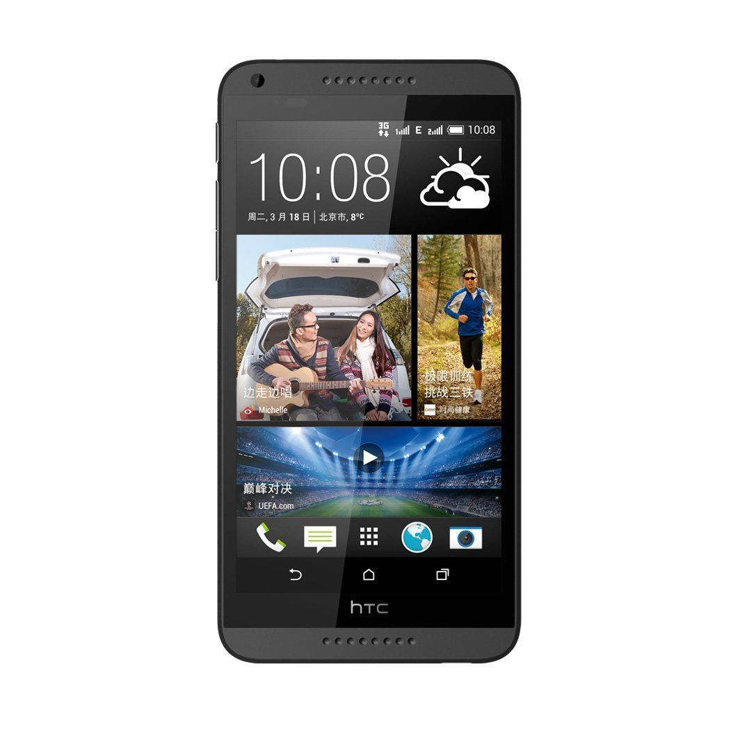 HTC Desire 816 D816W Dual Sim 8GB Android Smartphone Mobile 3G 2G