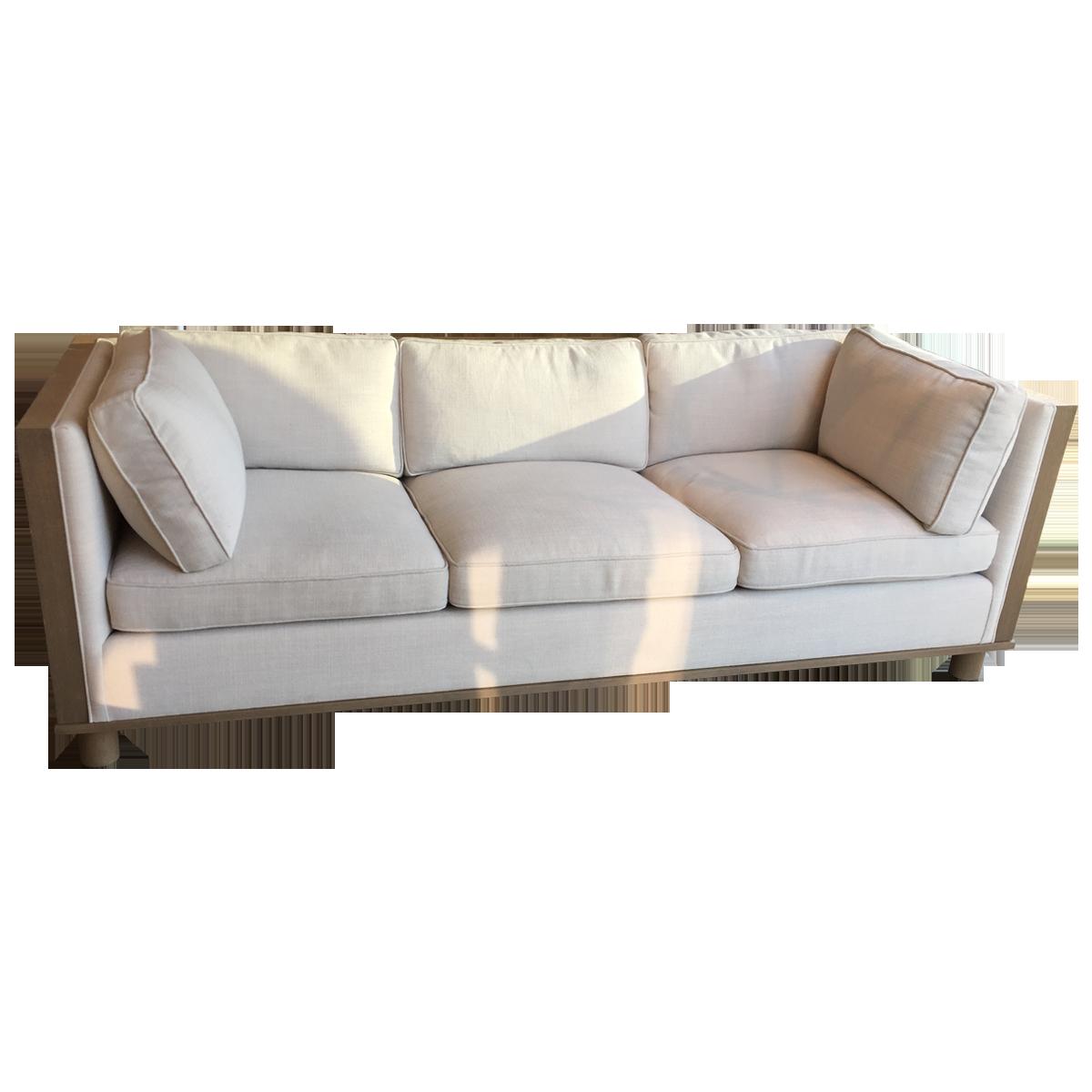 London Sofa Upscale