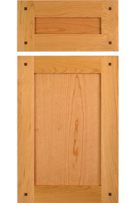 Cope And Stick Flat Panel Doors Taylorcraft Cabinet Door Company Shaker Cabinet Doors Cabinet Door Designs Craftsman Kitchen