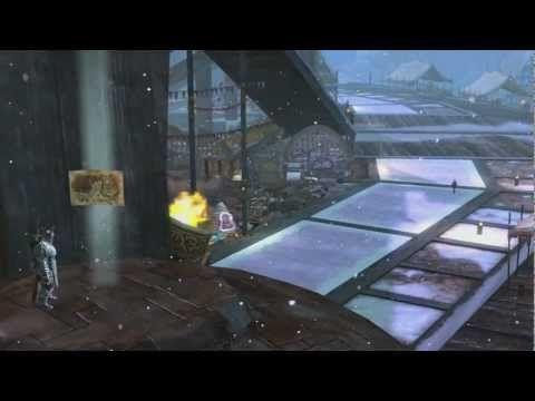Guild Wars 2 Vista Hoelbrak Guild Wars 2 Guild Wars Guild
