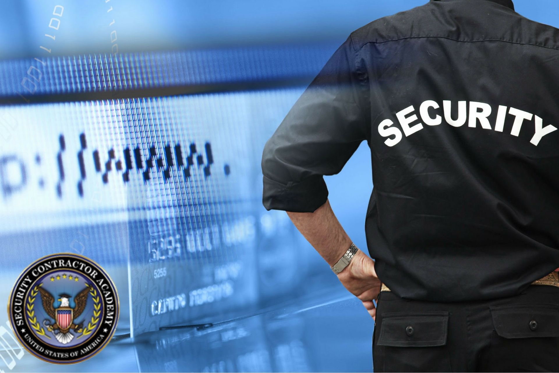 Do you want to get hired for overseas security contractor