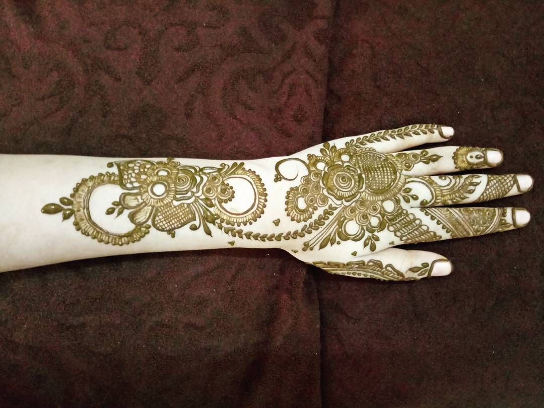 Pin By Sharmeen M On Henna Mehndi Pinterest Mehndi Henna And