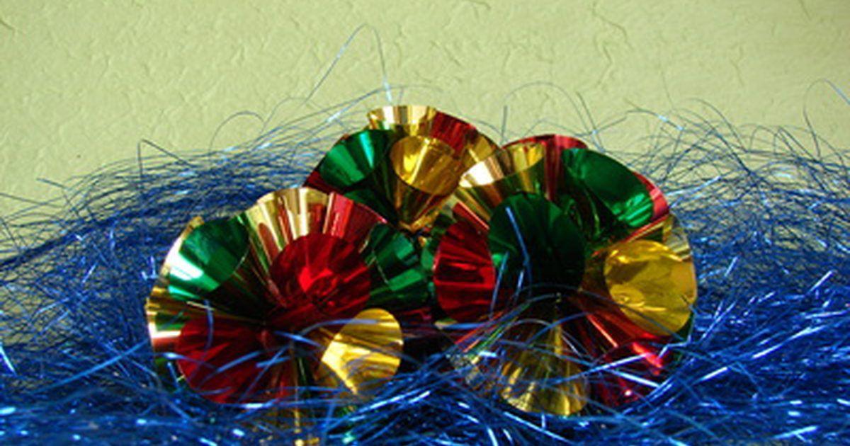 Ideas para decorar una iglesia con motivos navideños Ideas para