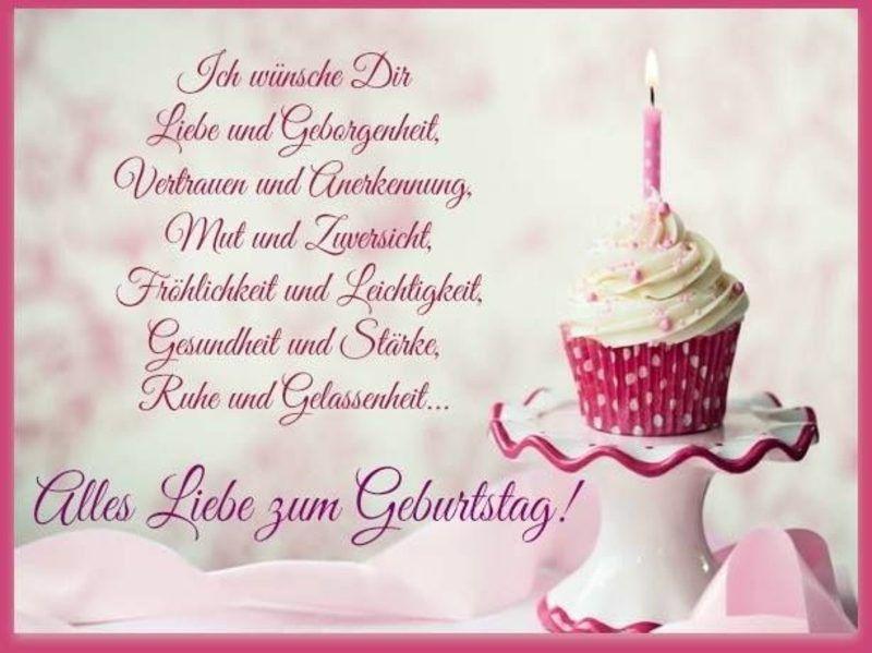 Originelle Geburtstagswünsche Freundin Lovely