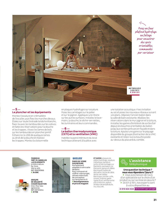 Rénover Construire Construire Faux Plafond Et Déco Maison