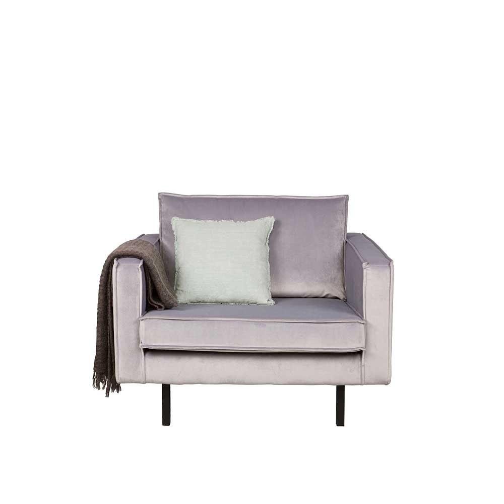 19 Wohnzimmer sessel modern chillen im lounger