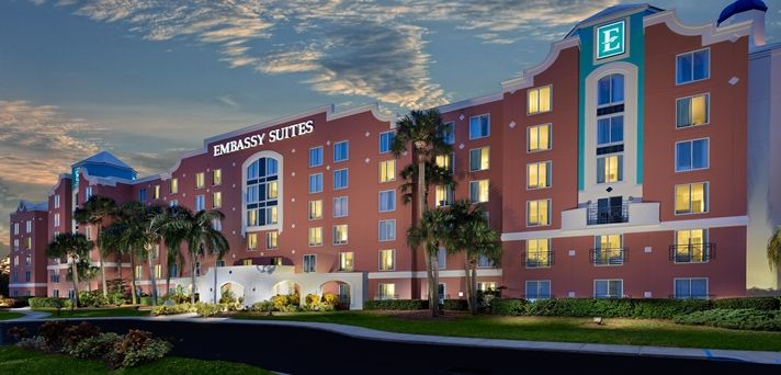 Find Great Rates And Service At Our Orlando Hotel Near Disney Receive Free Breakfast Daily The Emby Suites By Hilton Lake Buena Vista Resort