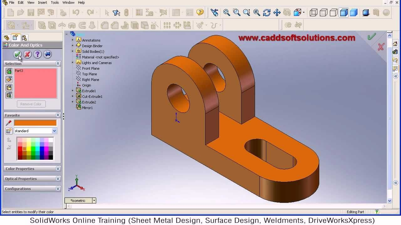 how to learn solidworks 2013