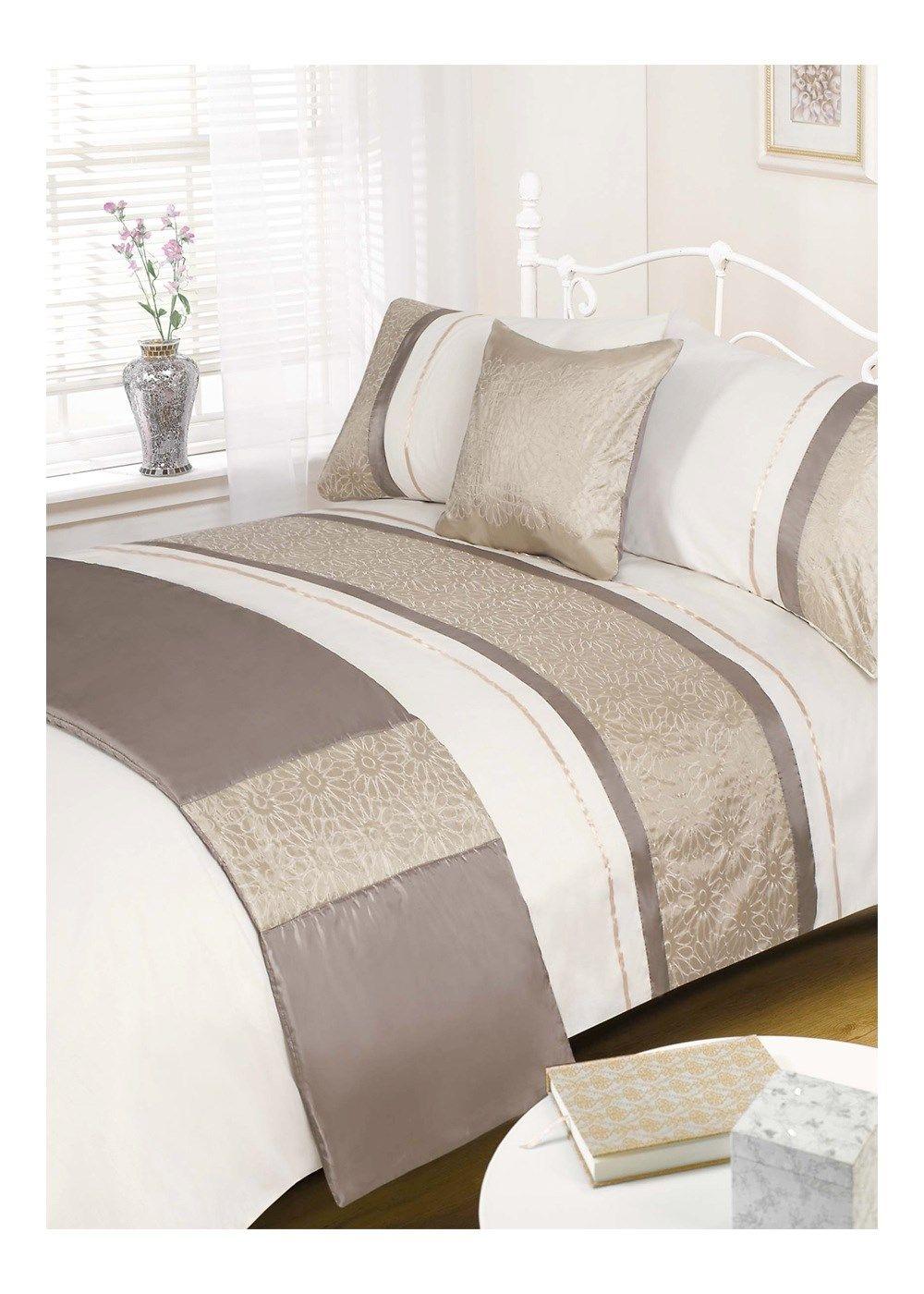 Angelina Embroidered Bed In A Bag Set Matalan Master Bedroom - Matalan bedroom furniture