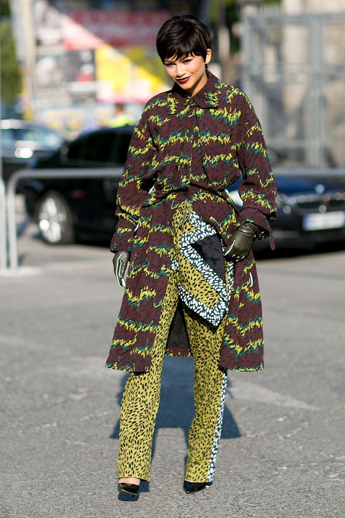 The Best Street Style From All of Paris Fashion Week: After weeks of waiting for our favorite style stars to touch down in the City of Light, Paris Fashion Week lived up to all our style expectations.