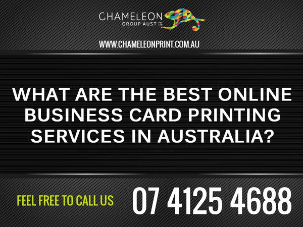 Business cards australia pinterest what are the best online business card printing services in australia reheart Choice Image