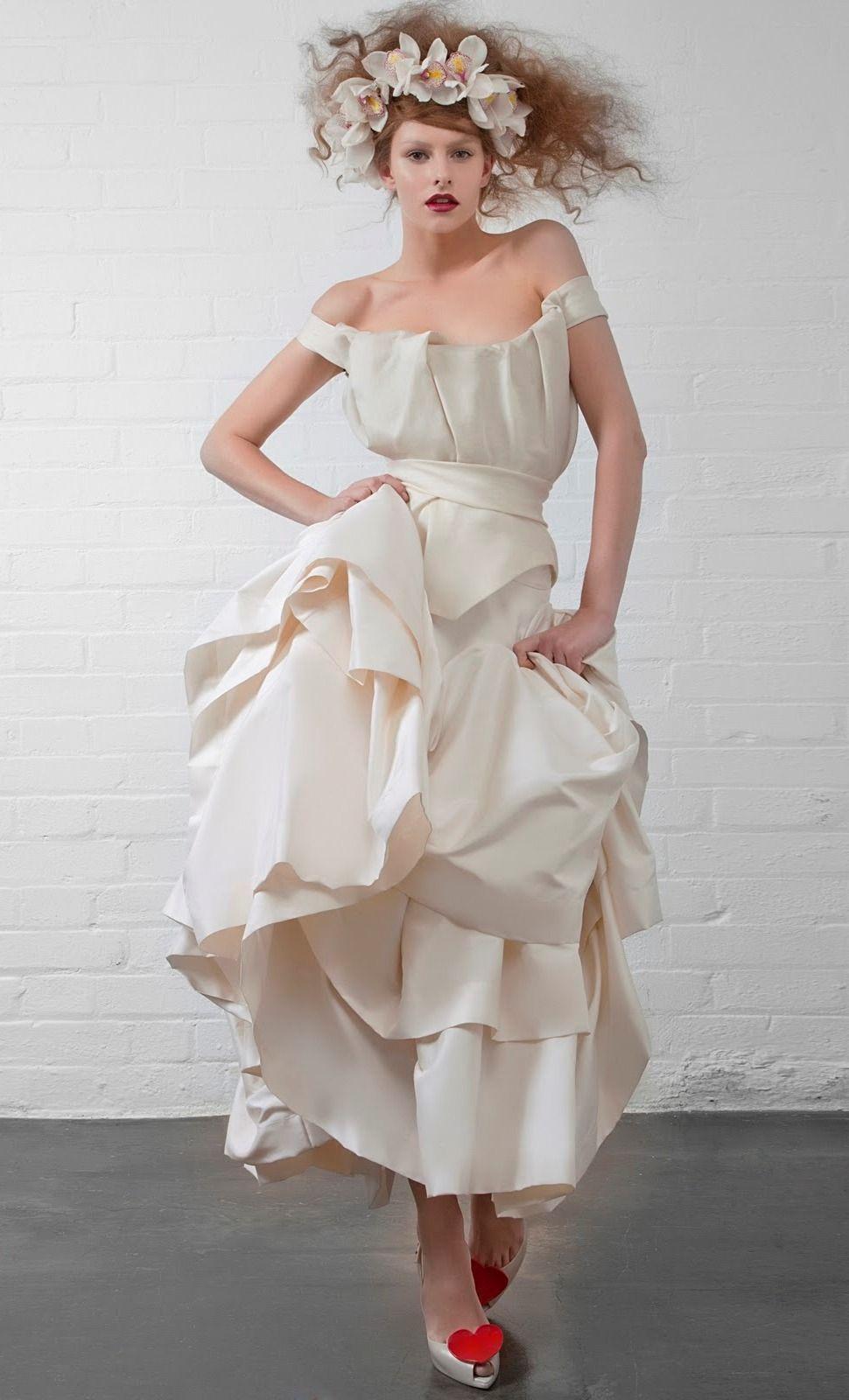 19+ Vivienne westwood wedding dress for sale ideas