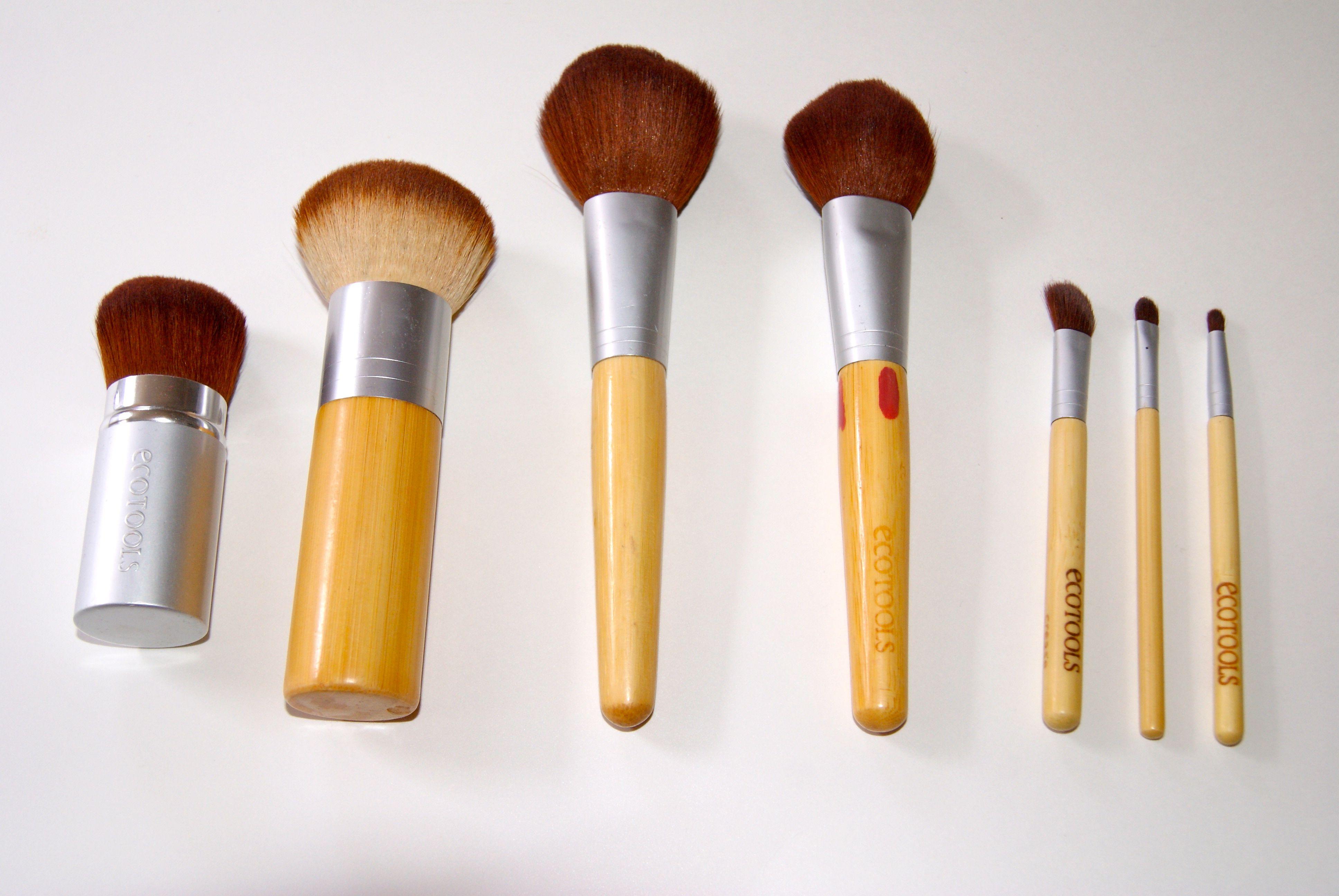 My makeup tools!