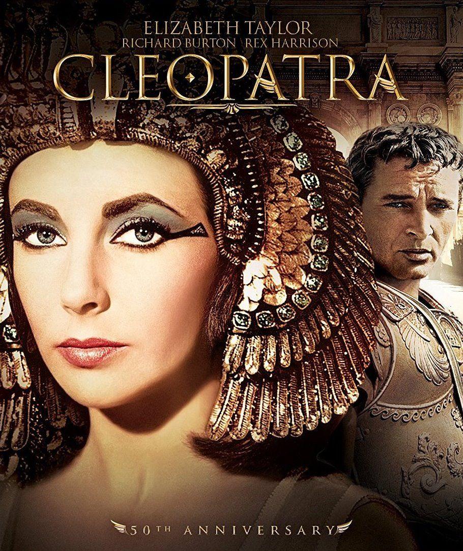 Elizabeth Taylor In Cleopatra Egypt Movies Cleopatra Elizabeth Taylor Elizabeth Taylor Movies