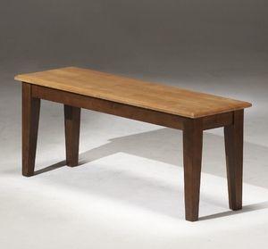 APA Entree Camden Dining Bench | Dining bench, Dining ...
