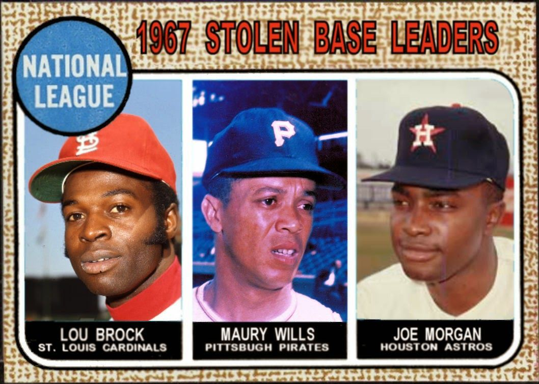1970 Cards Topps Baseball Cardinals
