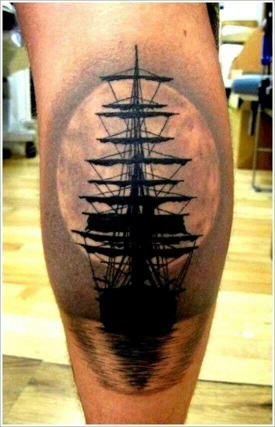 Barco Gemelo Hsfg Pinte - Tattoo-gemelos