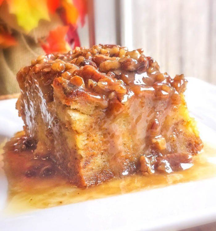 15 Bread Pudding Recipes | The Best Way to Use Leftover ...