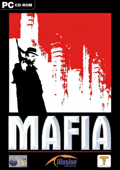 Download Free Mafia 1 highly Compressed PC Game 100% Working - Bratz
