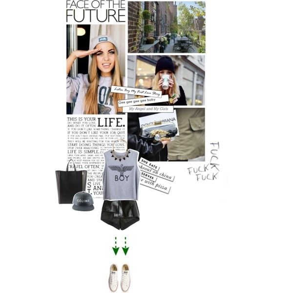 Untitled #508 by e-angermayer on Polyvore