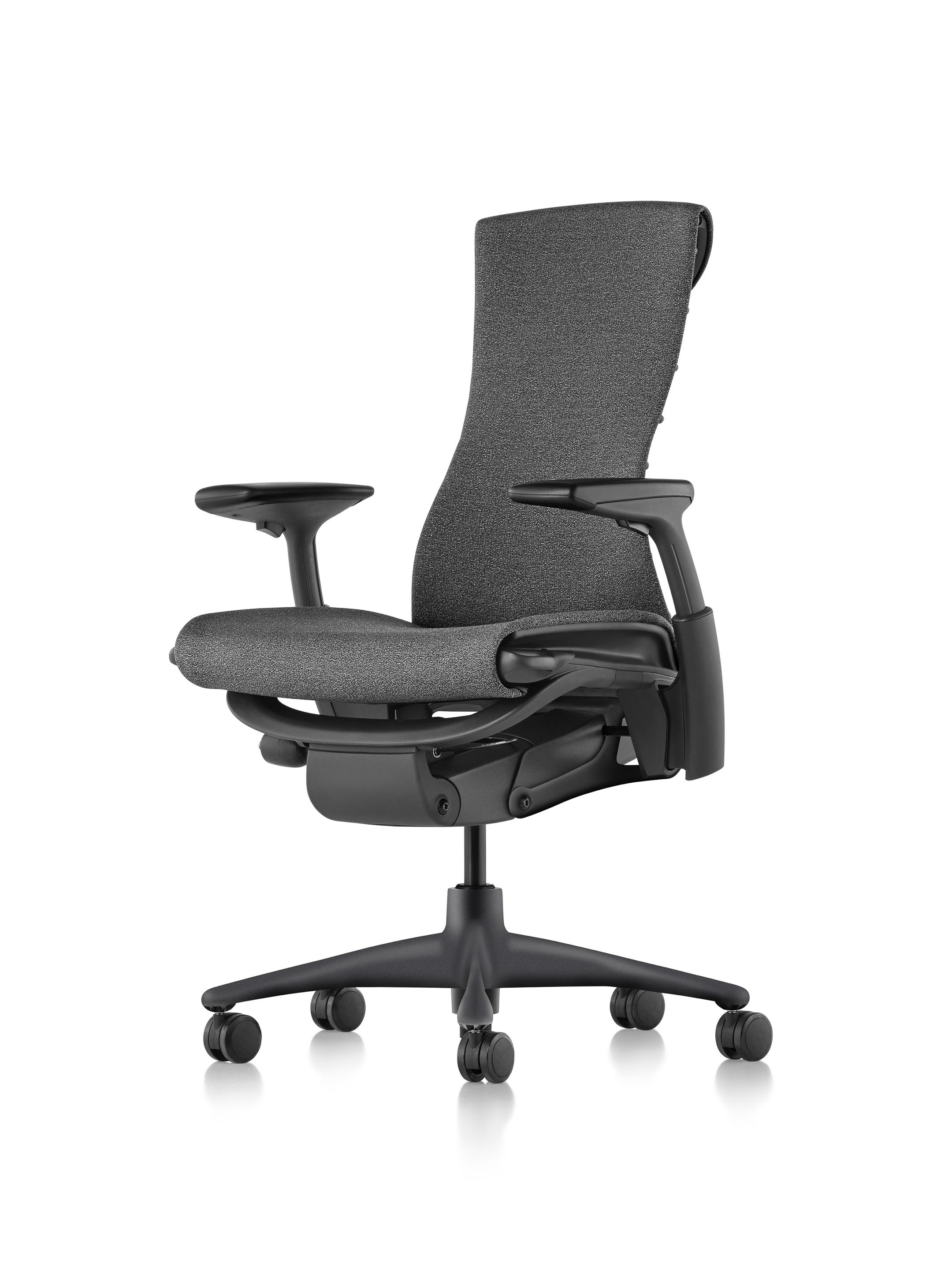 desk chair herman miller dining room tables with chairs embody workstation work