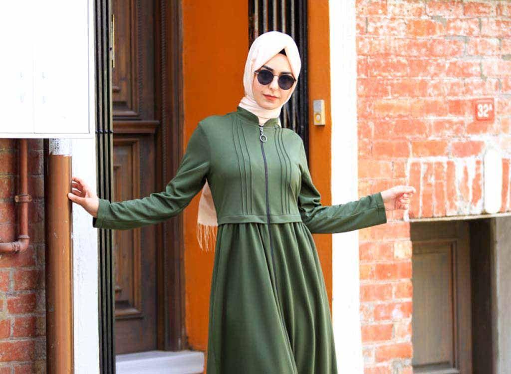 Account Suspended Fashion Abaya Hijab