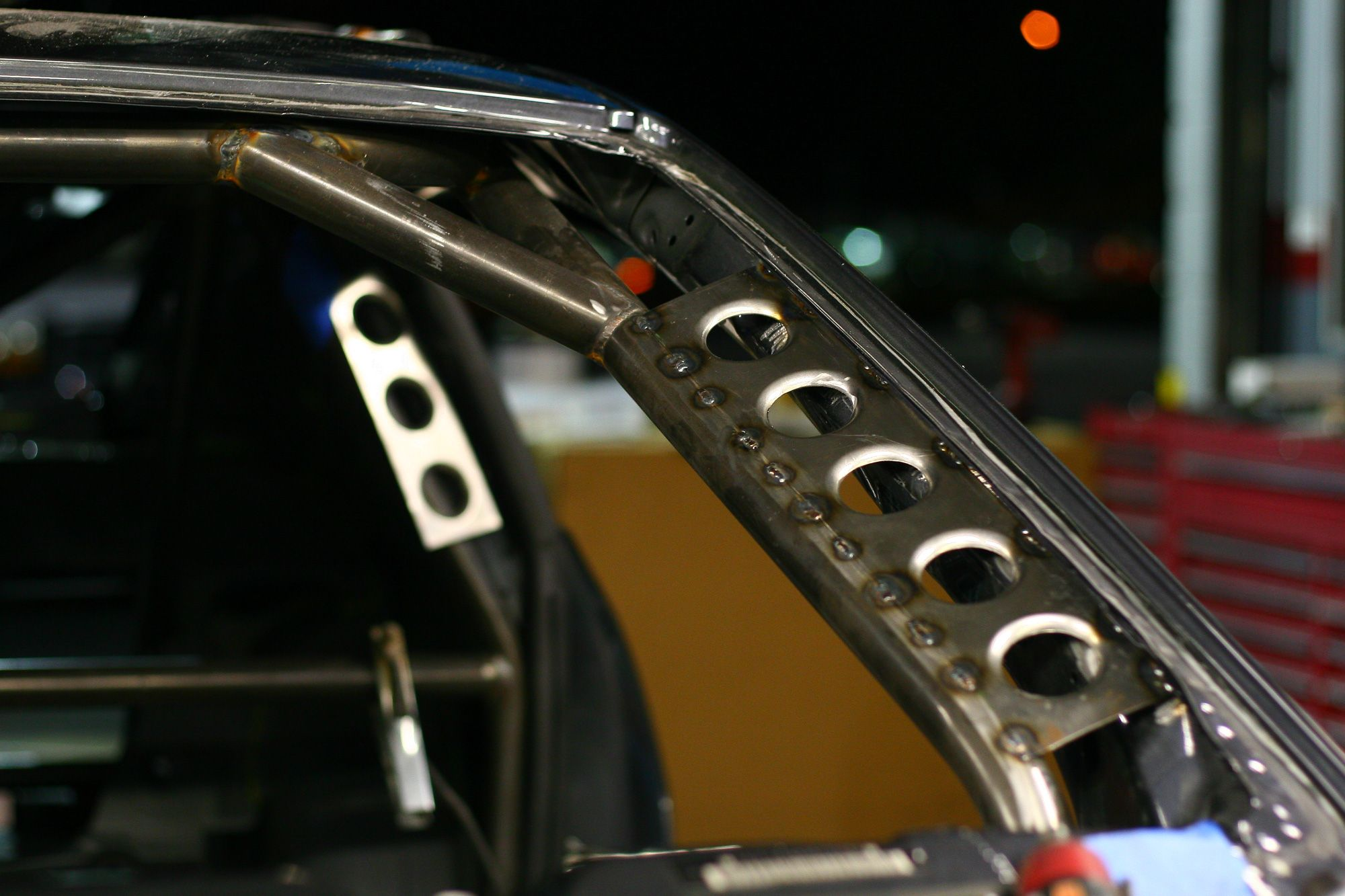 road race roll cage kit - Google Search | 1970's Firebirds ...