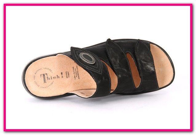 0c5734c4e4383f Pantoletten Für Einlagen-Bequeme Sandalen und Pantoletten für Damen finden  Sie im Sortiment von Vamos