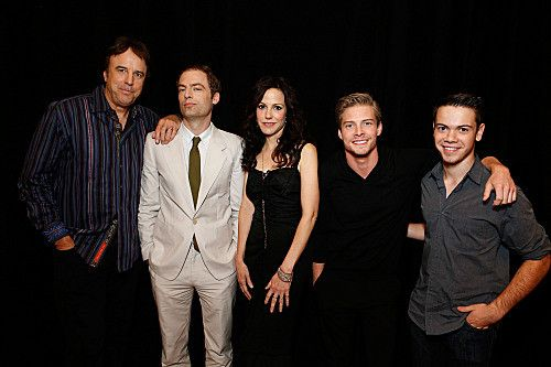 """Weeds"""" cast says farewell, teases Sept. 16 series finale spoilers ..."""