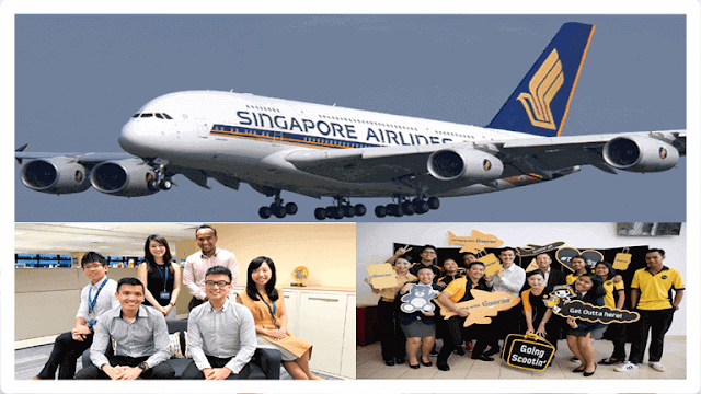 Engineering Exceutive At Singapore Airlines Airline Jobs Singapore Airlines Singapore